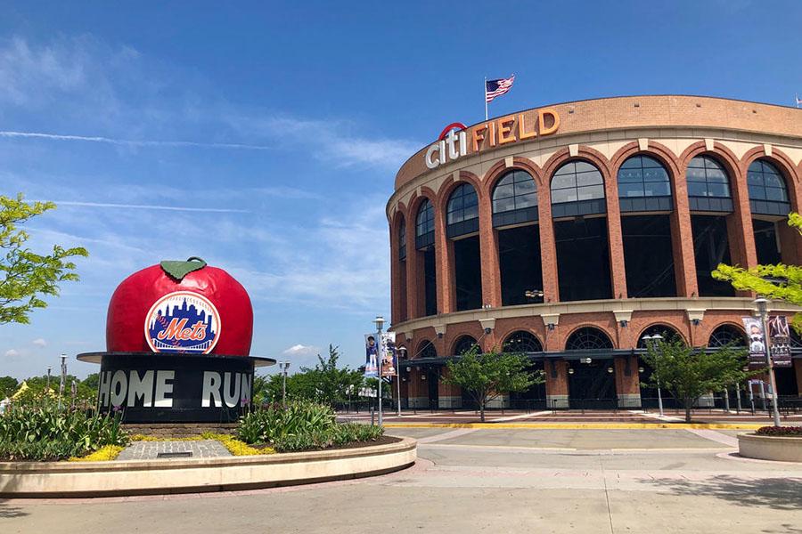 Citi Field Home of NY Mets