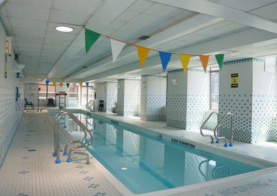Photo of The Pinnacle pool