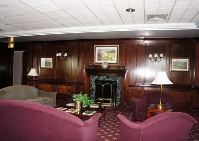 Photo of The Pinnacle Club House sitting area